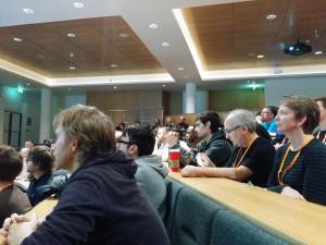 DrupalCamp attendees